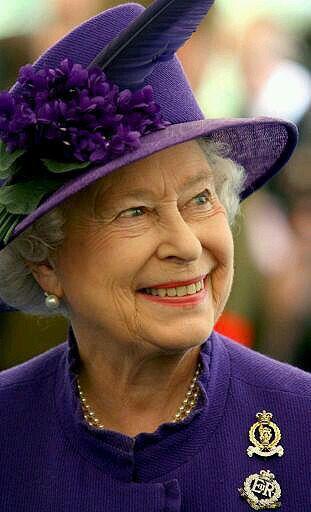 queenelizabeth