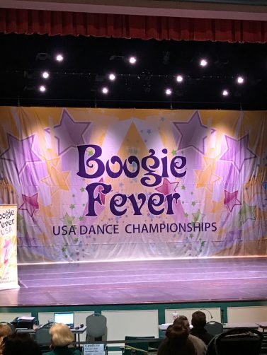 boogiefever